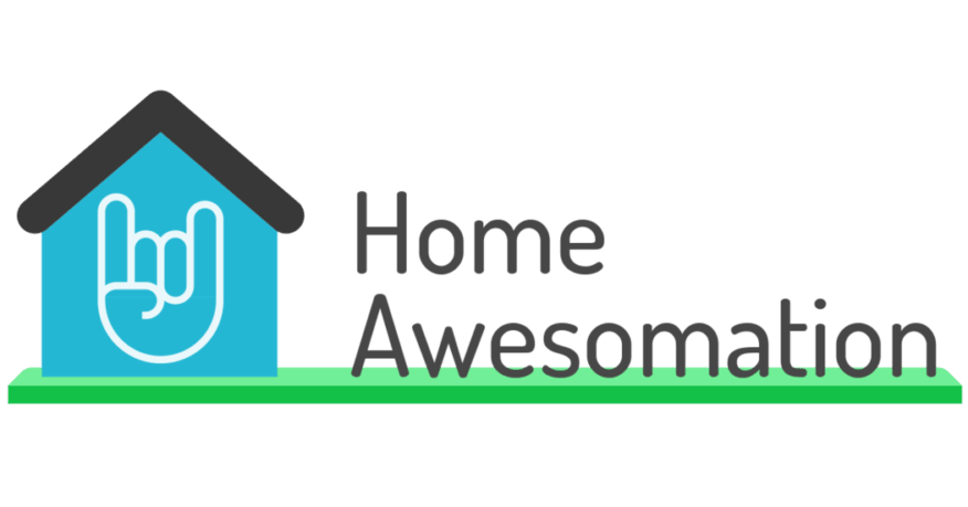 home awesomation logo