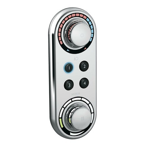 Moen TS3415 IO Digital Shower Control