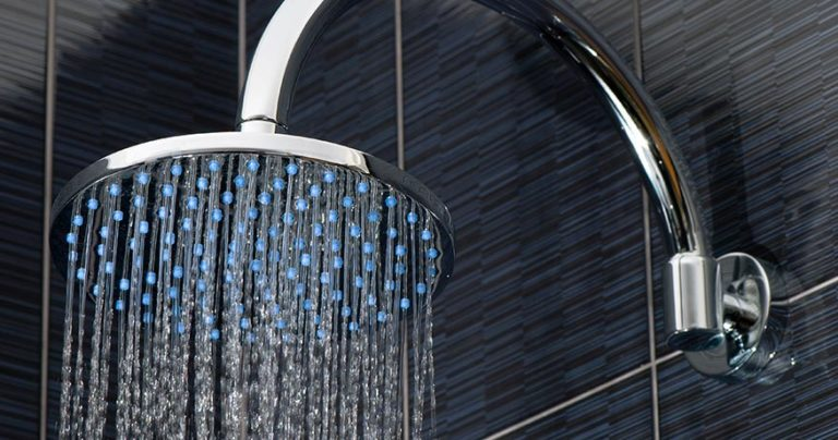 best digital shower
